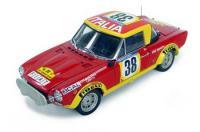 Fiat 141 Abarth