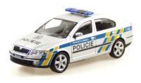Skoda Octavia Policie